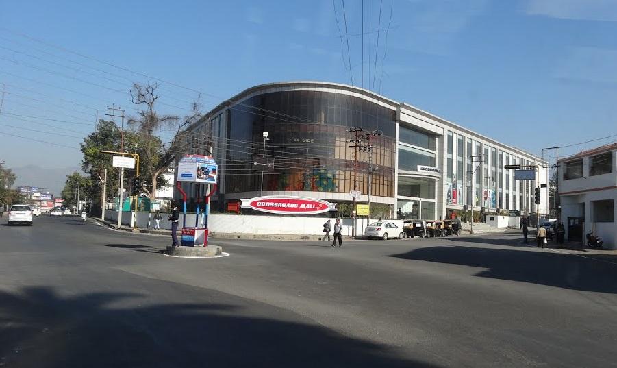 crossroads_mall_dehradun