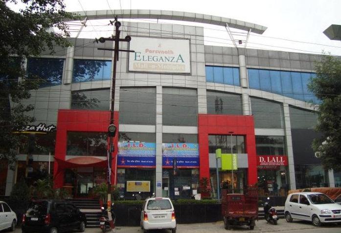 parshwnath_eleganza_mall