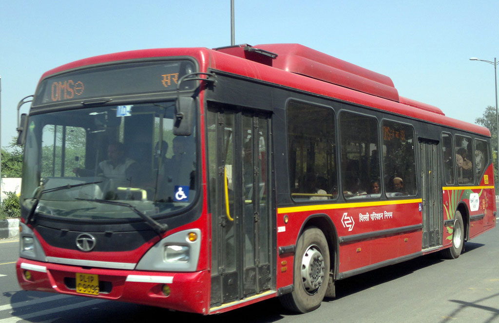Low Floor Buses Service To Start In Dehradun