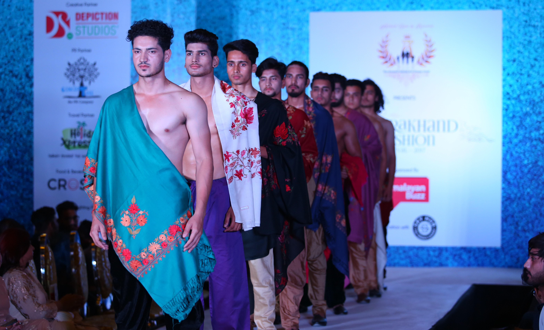 Uttarakhand Fashion Festival Held At Dehradun To Inspire Budding Designers Himalayan Buzz