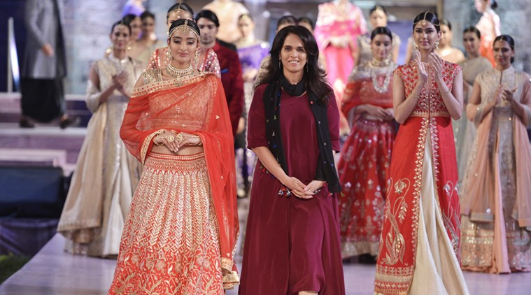 15 Most Famous Fashion Designers in India - Himalayan Buzz