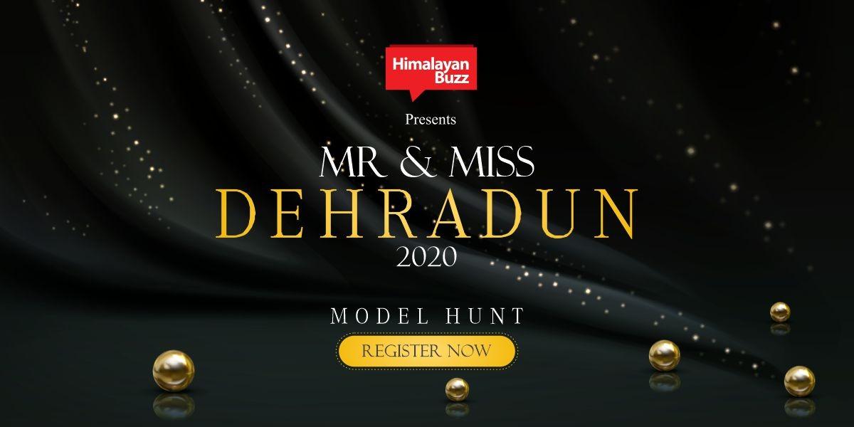 Mr & Miss Doon 2020