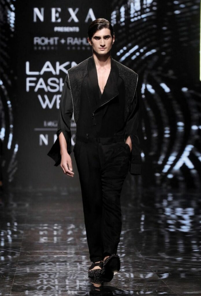 Ben M: Top 10 Male Models in India