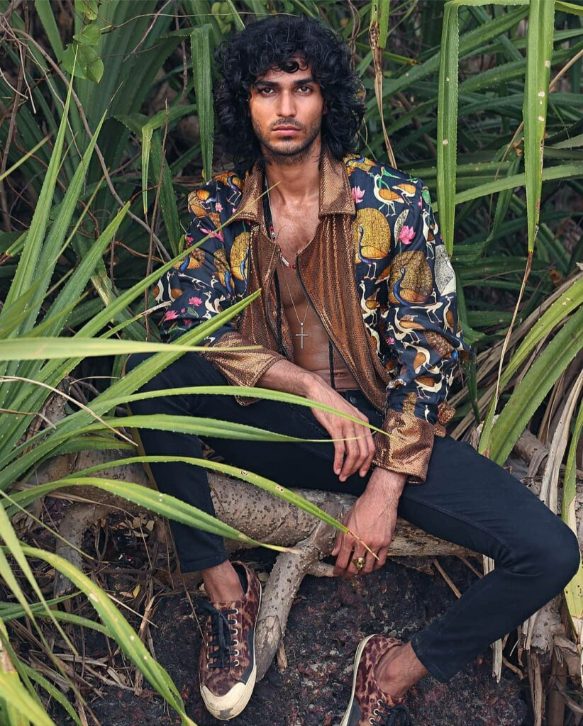 Vivek Dhiman: Top 10 Male Models in India