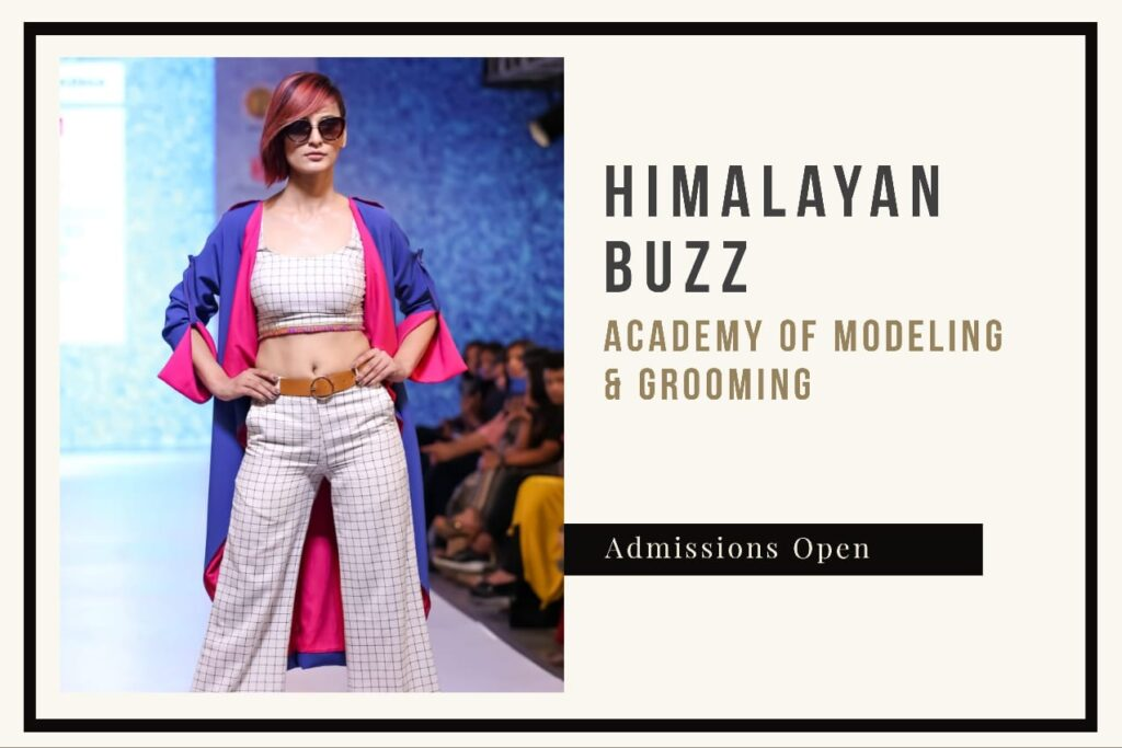 Himalayan Buzz Academy of Modeling & Grooming
