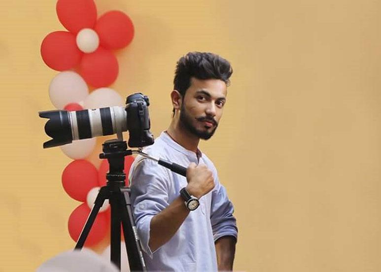 Gokul Papolaa - Photopandit.com