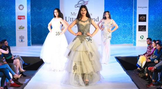 Miss Uttarakhand