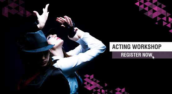 Free Acting Workshop Dehradun