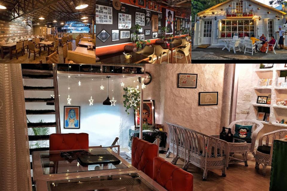 Best Cafes in Dehradun
