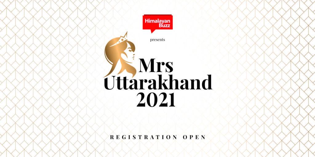 Mrs. Uttarakhand