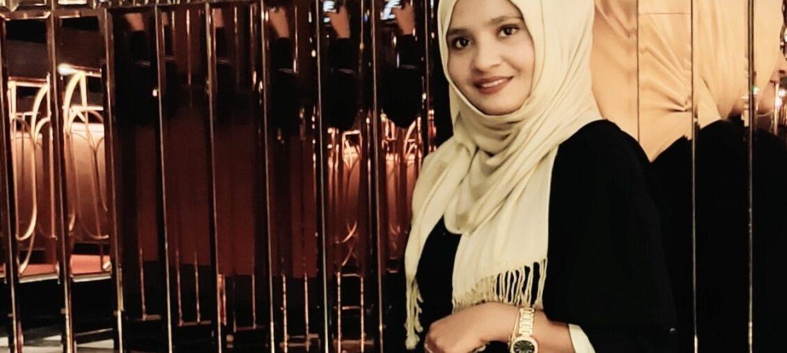 An Interview with Fashion Designer Layba Noor